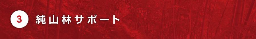 純山林サポート